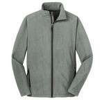 Click here for more information about Men's Soft Shell Jacket