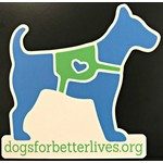 Click here for more information about DBL Dog Magnet