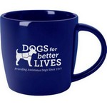 Click here for more information about Blue Sierra Mug