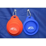 Click here for more information about DBL Collapsible Pet Bowl