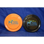 Click here for more information about DBL Frisbee