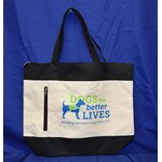 Click here for more information about Canvas Tote Bag